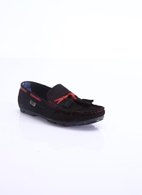 Italian Shoes Ayakkabı Siyah
